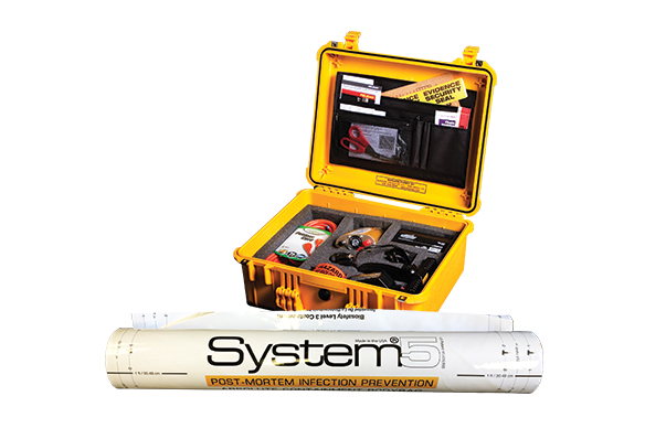System – Portable System